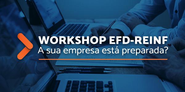 workshop efd-reinf