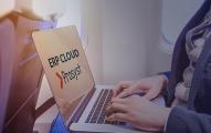 Prosyst Cloud - um ERP em nuvem seguro e com inteligência de processos