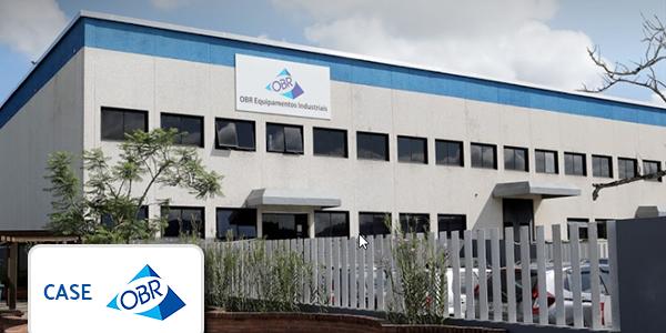 OBR Equipamentos Industriais uma nova visão estratégica com nexBI