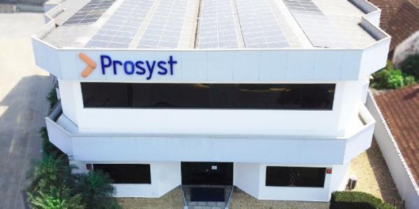 Prosyst é destaque no Noticenter, portal de economia e negócios